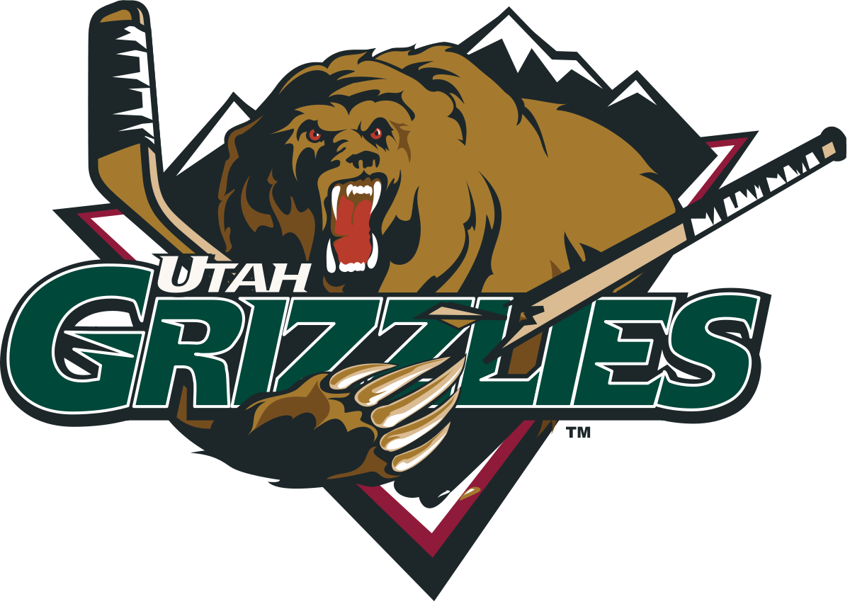 Utah-Grizzlies