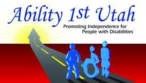 Logo of Ability 1st Utah