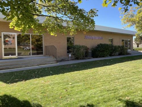 Photo of Ability 1st Utah Building